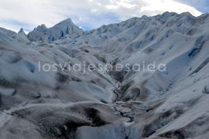 Glaciar Perito Moreno (Calafate, Argentina)